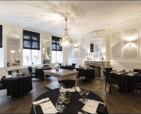 Restaurant Gastronomique Cambrai - Maison Demarcq