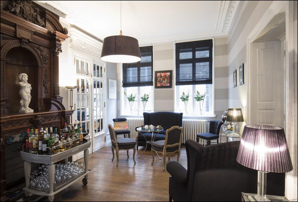 Suggestions & Invitations - Maison Demarcq